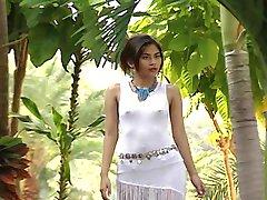 Azijska tajna 12 dvorište