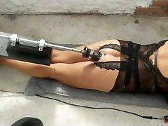 using boink machine