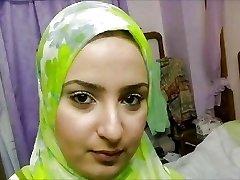 Tursko-arapski-azijskih foto hijapp mješavina 29