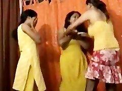 Indijos lesbietės