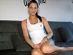 Real German Amateur Teen Hausgemacht