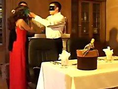 Husband & Wife Invite Friend Over Dinner