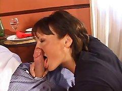 Horny Housewives-2 (Scene 2 Gina G)