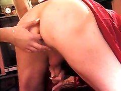 Vintage anal plaisir