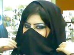 muslim sex hijab anal mouth
