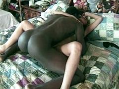 Who's afraid of the big black dick