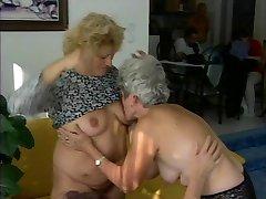 Grannys Lesbian R20