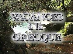 Vacances a la Grecque