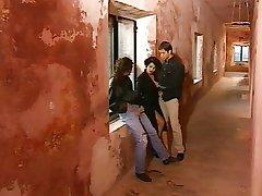 Dalila - Marocan milf fucked by two Bad Boys