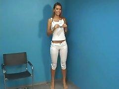 Hot Chick Model Casting