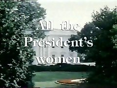 All The President's Women FULL VINTAGE MOVIE