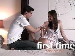 शानदार अभिनेता Kettie में सबसे अच्छा सह शॉट, मध्यम स्तन वयस्क मूवी