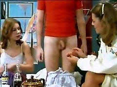 Sexuell Familj (Klassisk) 1970's (danska)