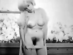zwart en wit vintage film