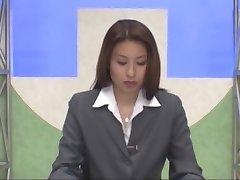 Japāņu jaunumu bukkake