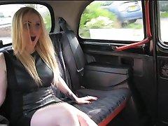 Stunning scottish blonde with great body