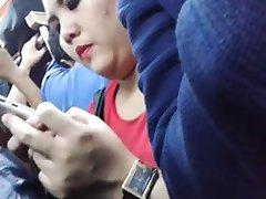 encoxada indonesia chuby tyttö junassa hän, kuten my dick