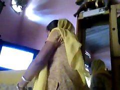 Meine Busty Indischen Cousine Savita 1