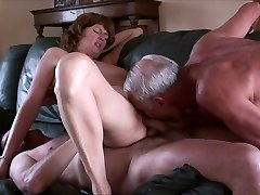 Cuck, a la esposa y amante