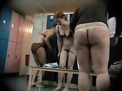 De Kamer Voyeur Video-N 501