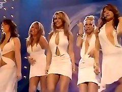 Cheryl cole ja girls aloud seksikäs kooste