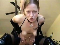 Tysk anal med stygge pupper Sonia fra 1fuckdatecom