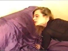 Vidsatomix - Kaly - Fist-Fucking
