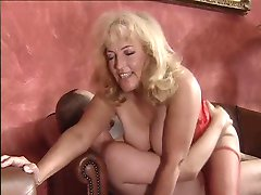 Orgy with german matures, part 1