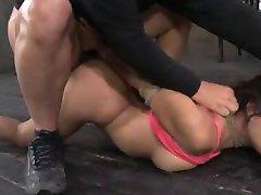 Rough sex compilation