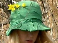 Naturist Nymphs by snahbrandy