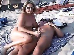 Nude Beach Strand - 2632813