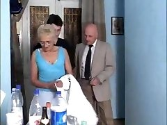 Grandmother gets fucked