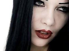 Sexy Gothic girls - Heavy Metal music video
