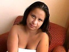 NDNgirls.com native american midget screwed in Winnipeg, 25yo