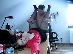 Boss super hot plumb his Secretary(GETLaid24-com)