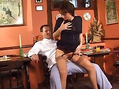 Horny Housewives-2 (Scene 2 Gina G)