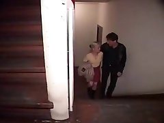 What bloody hell do the Germans do here