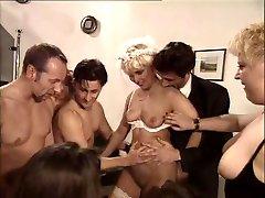 casamento orgia