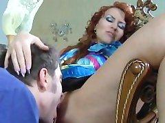 rusă femei mature 355