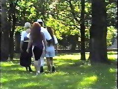 Russian Teens 2 - Soviet Extremies cd1