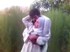 Hidden Cam ARAB KISS