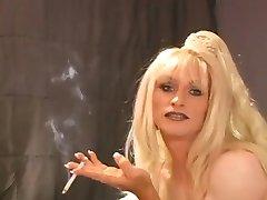Suitsetamise Kuum Kanarbik