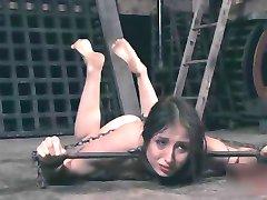 girlfriend Dee BDSM 2 pt