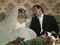 Angelica Bella and Zara Whites in a classic Italian movie