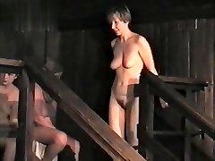 Hidden cameras in public pool showers 966