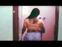Steamy Tamil Maid