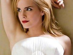 Sexy Emma Watson Three