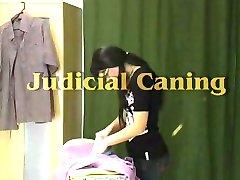 Judicial Caning #2