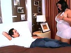 hot sexy latina