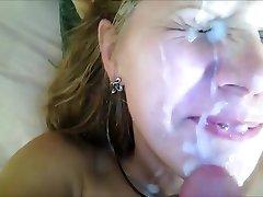 homemade facials